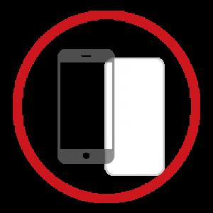 iPhone 7 reparatie Amsterdam Tempered Glass screenprotector