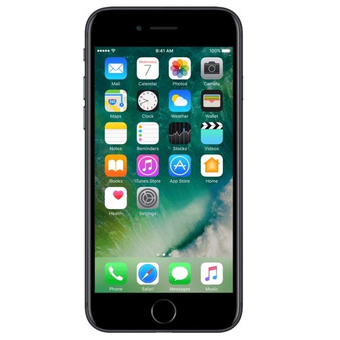 iPhone 7 scherm reparatie Amsterdam